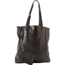 Foley + Corinna Bag -  Foley + Corinna Corinna N/S 9904442 Tote Black Croc
