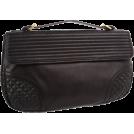 Foley + Corinna Clutch bags -  Foley + Corinna Women's Quilty Clutch Black