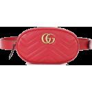 svijetlana2 Hand bag -  GUCCI GG Marmont leather belt bag