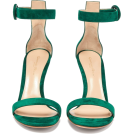 beautifulplace Classic shoes & Pumps -  Gianvito Rossi Portofino 85 suede sandal