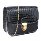 Topunder Hand bag -  Girls Leather CrossBody Bag Mini Shoulder Bags Fashionable Casual Handbags for Women K by TOPUNDER