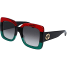 Marion Miller Sunglasses -  Gucci