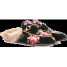 E- Fashiondiva7 Balerinki -  Gucci slippers