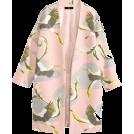 Lieke Otter Jacket - coats -  H&M