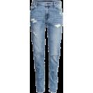 Lieke Otter Jeans -  H&M