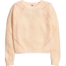 Lieke Otter Pullovers -  H&M