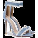 DiscoMermaid  Sandals -  HEELS