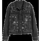 sandra  Jacket - coats -  H&M denim jacket