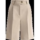 HalfMoonRun Shorts -  HOLZWEILER shorts