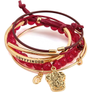 amethystsky Bracelets -  Harry Potter Gryffindor