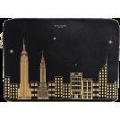sandra  Borse da viaggio -  Henri Bendel New York Skyline LaptopCase