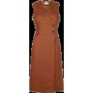 PaoM Dresses -  Hobbs - Christina Linen Dress