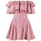 Aurora  Dresses -  House of Holland Gingham Dress