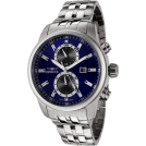Invicta Relojes -  Invicta Men's 0251 II Collection Stainless Steel Watch