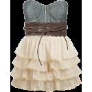 Isabela Andrade Dresses -  Dress