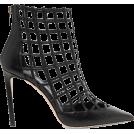 Evelin  Classic shoes & Pumps -  JIMMY CHOO Sheldon 100 cutout leather an
