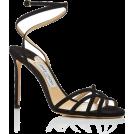 HalfMoonRun Sandals -  JIMMY CHOO sandal
