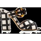 MATTRESSQUEEN  Sandals -  JOHANNA ORTIZ