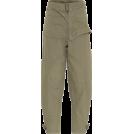 svijetlana2 Capri & Cropped -  JW ANDERSON Cotton pants