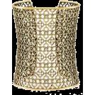 Modalist Cintos -  Jude Cuff Bracelet in Antique