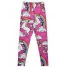 Amazon.com Pantaloni -  Jxstar Little Girl's Unicorn Leggings, Candy Legging, Rainbow Legging, Cat Legging