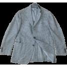 HalfMoonRun Jacket - coats -  KITON houndstooth jacket