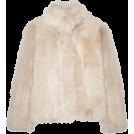 Danijela ♥´´¯`•.¸¸.Ƹ̴Ӂ̴Ʒ Jacket - coats -  Karl Donoghue