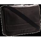Kenneth Cole Messenger bags -  Kenneth Cole  Messenger Bag Black