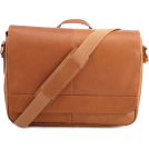 Kenneth Cole Messenger bags -  Kenneth Cole  Messenger Bag Tan