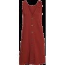 sandra  Vestidos -  Knit Tank Dress CASLON®