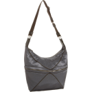 Kooba Bag -  Kooba Billie Hobo Silver