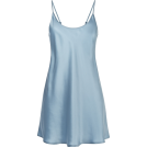 HalfMoonRun Underwear -  LA PERLA silk short slip
