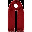 glamoura Scarf -  LORO PIANA Opera baby cashmere scarf