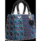 PaoM Hand bag -  Lady Dior handbag