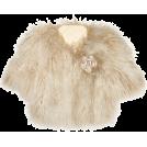 Danijela ♥´´¯`•.¸¸.Ƹ̴Ӂ̴Ʒ Jacket - coats -  Lanvim