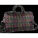 LeSportsac Bag -  LeSportSac 8142 15 Inch Laptop Bag Punk Plaid