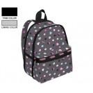 LeSportsac Backpacks -  LeSportsac Basic Backpack Heart Parade