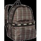 LeSportsac Backpacks -  LeSportsac Basic Backpack Persing Plaid