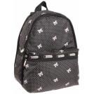 LeSportsac Backpacks -  LeSportsac Basic Backpack Tres Chic