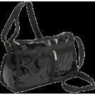 LeSportsac Bag -  LeSportsac Deluxe Cross-Body Black Patent