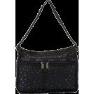 LeSportsac Bag -  LeSportsac Deluxe Everyday Shoulder Bag Super Star