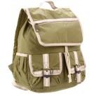 LeSportsac Backpacks -  LeSportsac Double Pocket Backpack Fennel