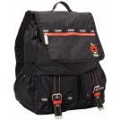 LeSportsac Backpacks -  LeSportsac Double Pocket Backpack One Apple