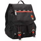 LeSportsac Rucksäcke -  LeSportsac Double Pocket Backpack One Apple