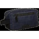 LeSportsac Bag -  LeSportsac Essential Travel Kit Indigo Denim