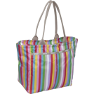 LeSportsac Bag -  LeSportsac EveryGirl Tote Lucky Stripe