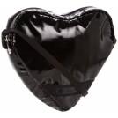 LeSportsac Bag -  LeSportsac Heart Cross Body Black Patent