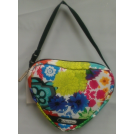LeSportsac Bag -  LeSportsac Heart Crossbody Bag Electra Flower