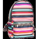 LeSportsac Backpacks -  LeSportsac Large Basic Backpack Campus Stripe
