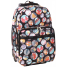 LeSportsac Backpacks -  LeSportsac Luggage Rolling Backpack Excursion TR